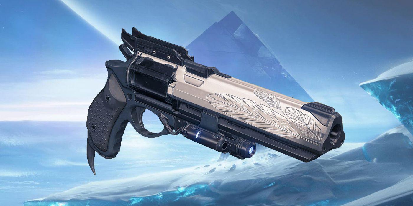 What Destiny 2 Hawkmoon Random Rolls Mean For Future Exotics