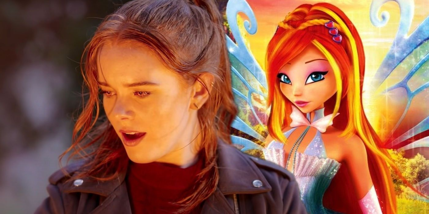 Fate The Winx Saga S Biggest Changes From The Nickelodeon Cartoon