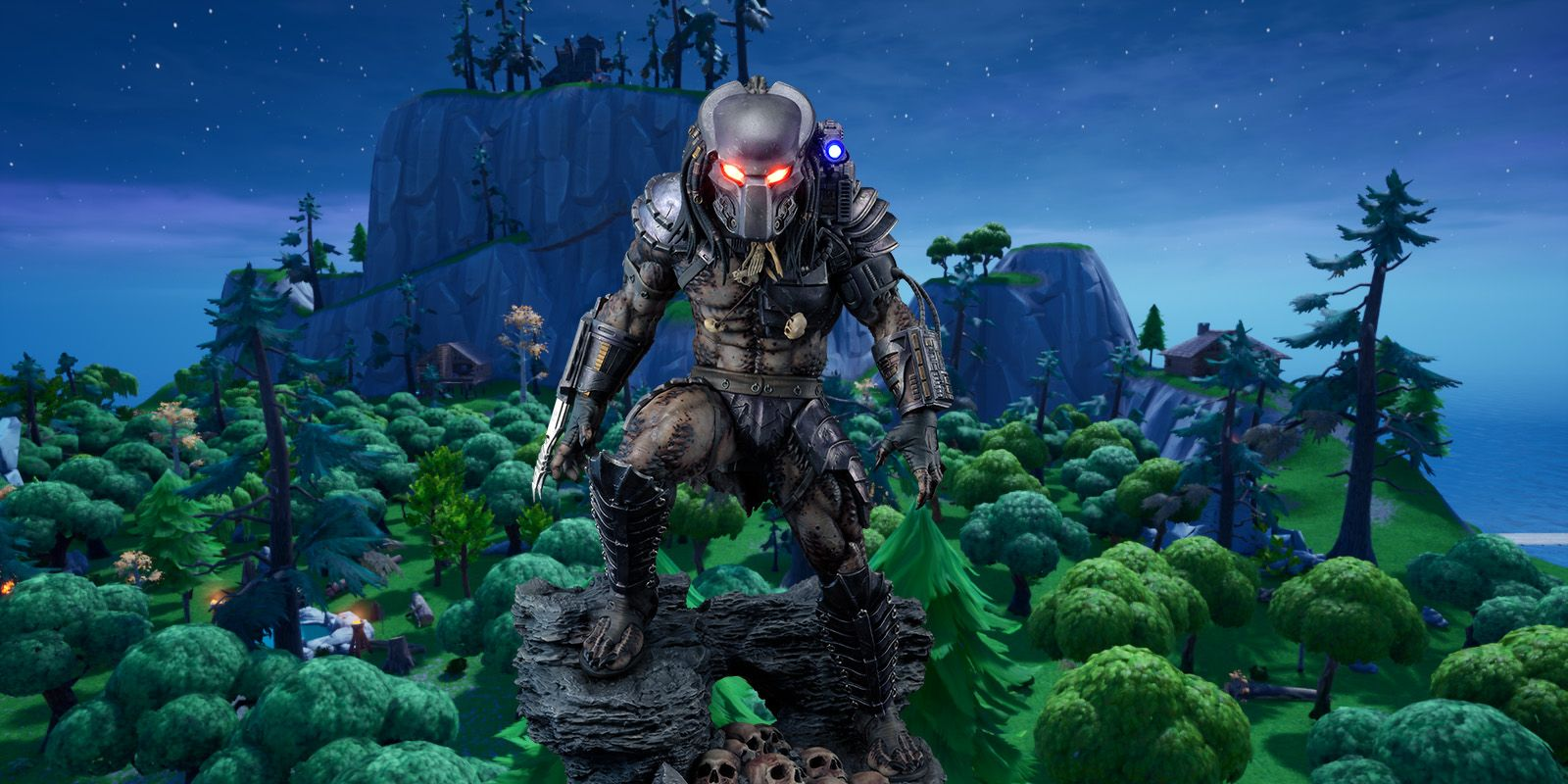 How to Get the Predator Skin in Fortnite - Download How to Get the Predator Skin in Fortnite for FREE - Free Cheats for Games