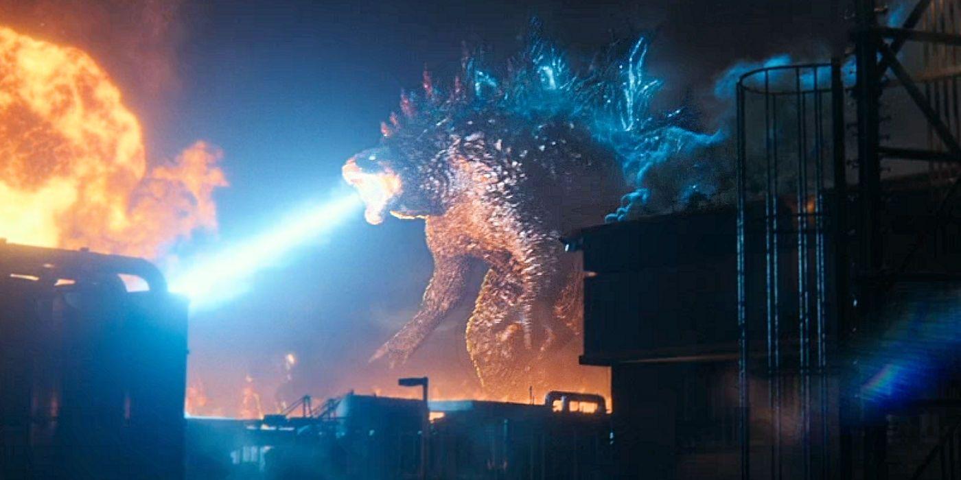 Why Gojira Is Godzilla vs Kong's Villain: Every Theory Explained