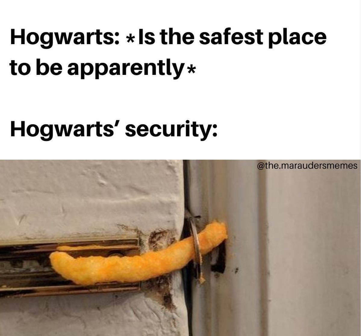 Harry Potter: 10 Brilliant Memes About The Wizarding World