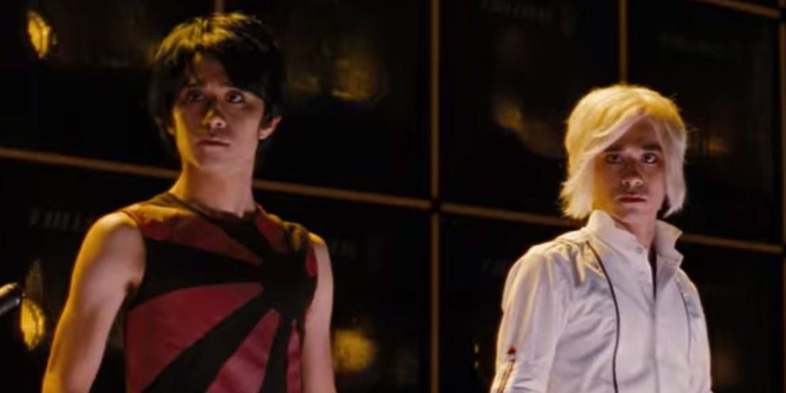 Scott Pilgrim vs. The World: Every Fight Scene, Ranked From Worst To Best