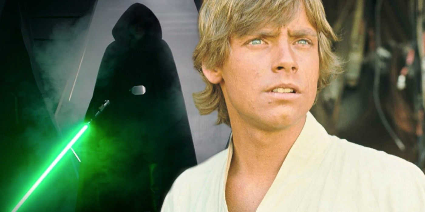 Star Wars: Luke's Lack of Training Made Him The Best Jedi