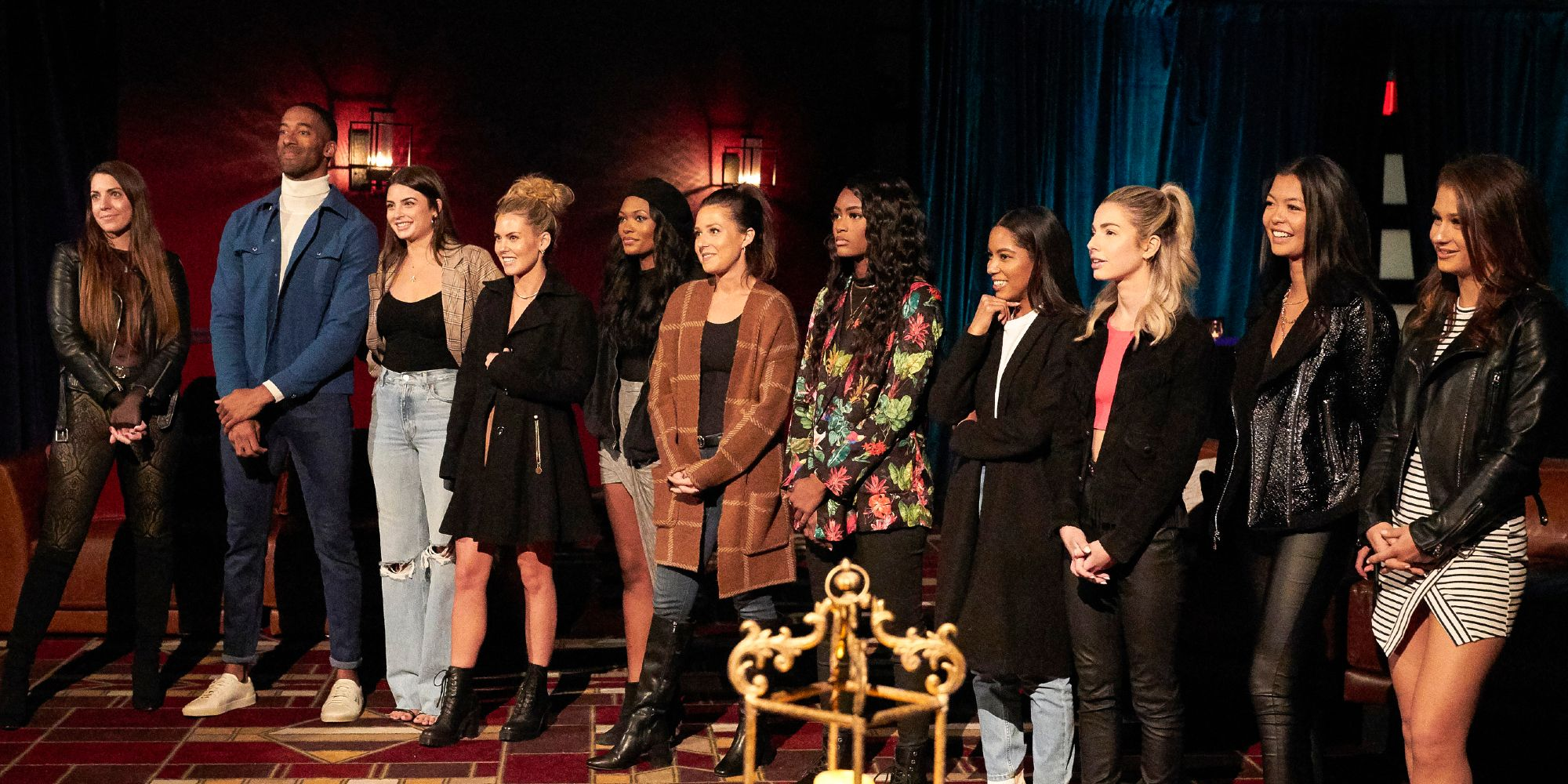 Bachelor: Fans Call Out Show For Not Casting Women Of Different Sizes