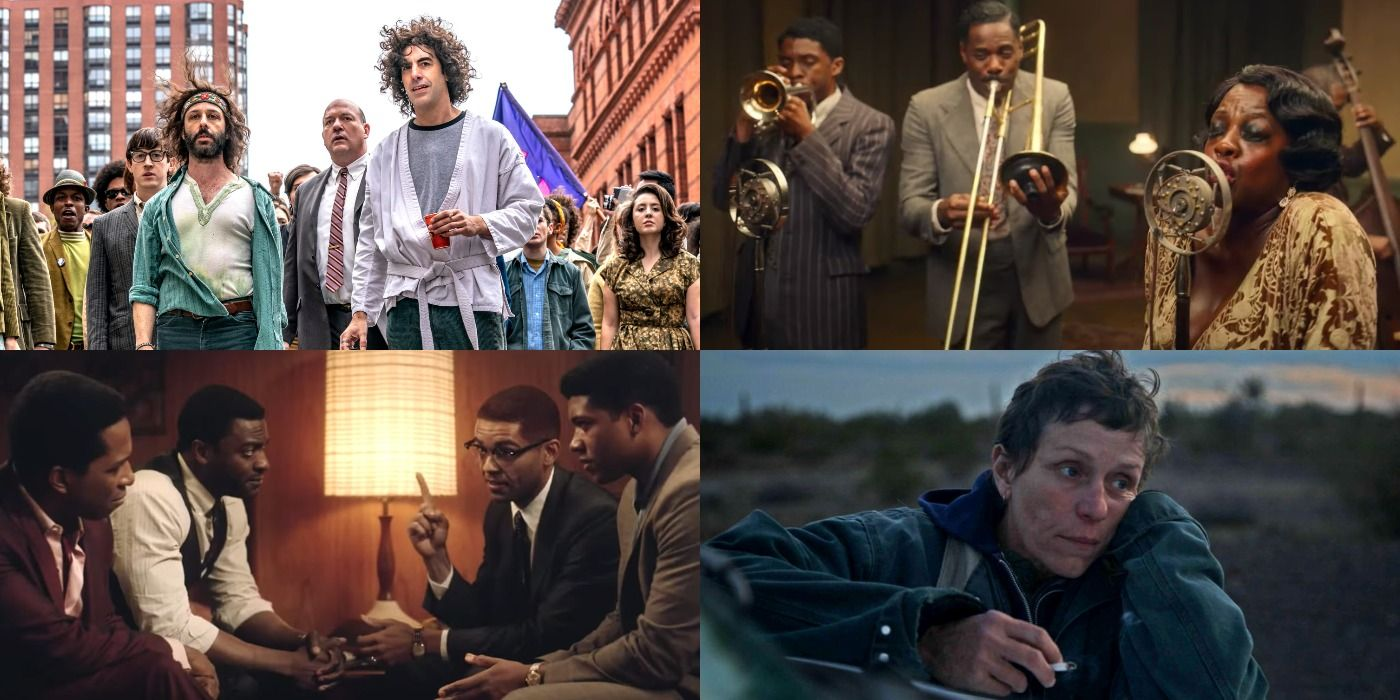 Nomadland & 9 Other Movies That Have The Most Potential For The 2021 Award Season