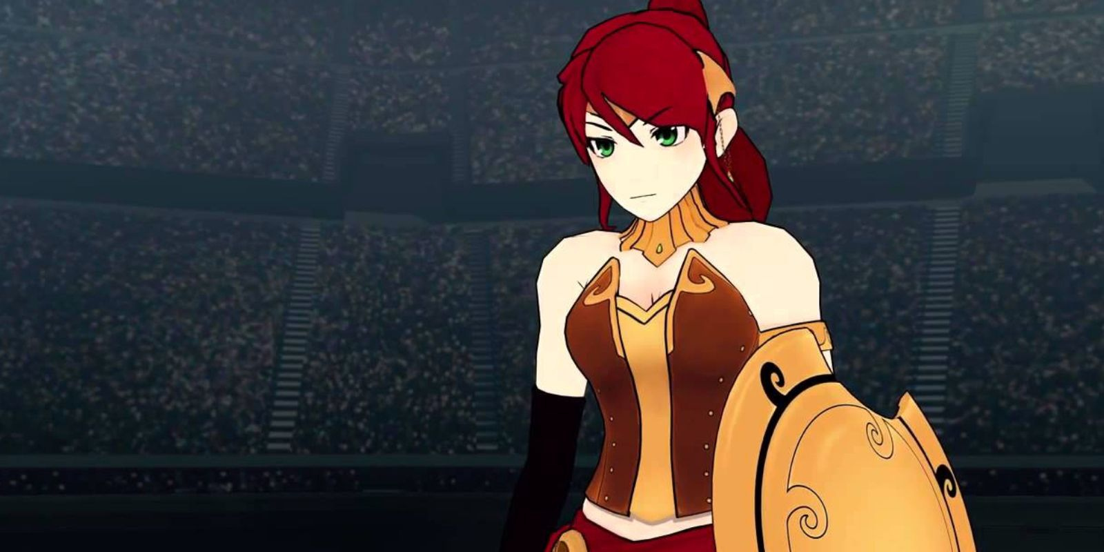 RWBY Characters Ranked From Least To Most Likely To Win The Hunger Games