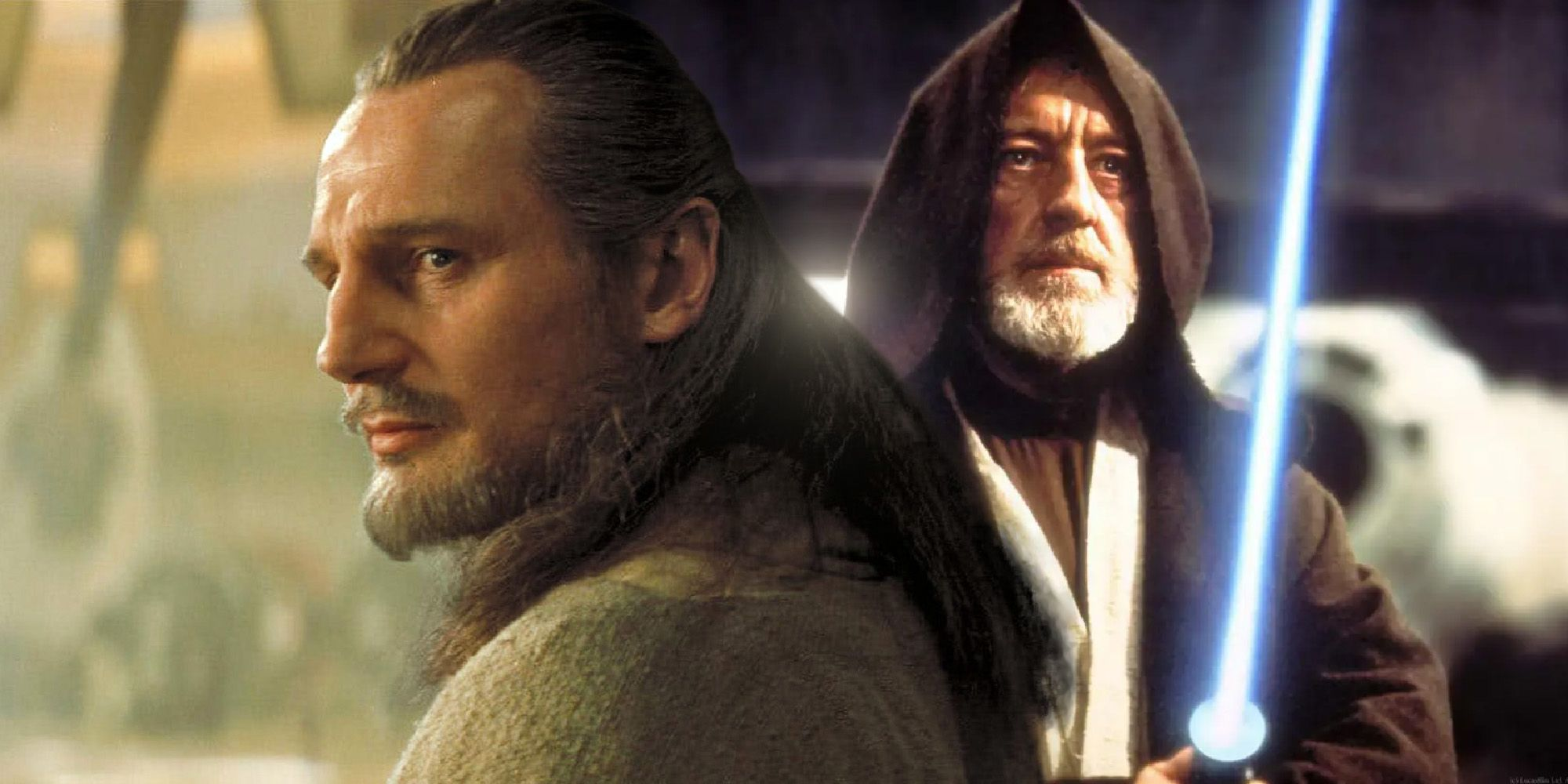 """Star Wars: What """"Jedi Master"""" Meant Before The Prequels (& Why It Changed)"""