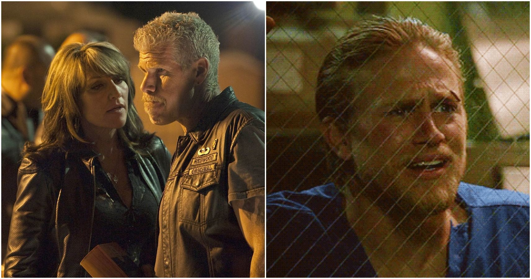 Sons Of Anarchy: 10 Scenes That Make Viewers Nervous When Rewatching