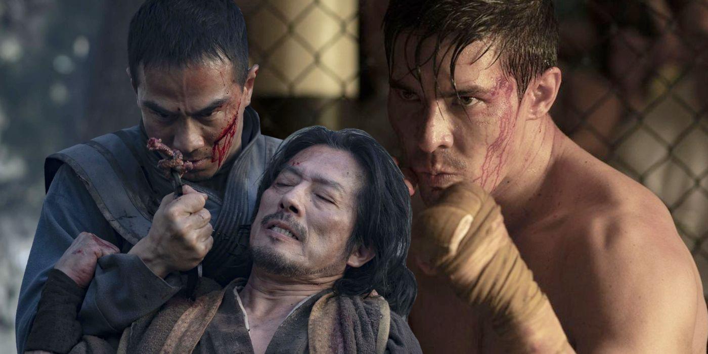 Mortal Kombat Movie Reboot: Release Date, Cast, Trailer & Story Details