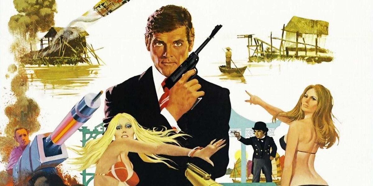 James Bond: 10 Behind The Scenes Facts About On Her Majesty's Secret Service