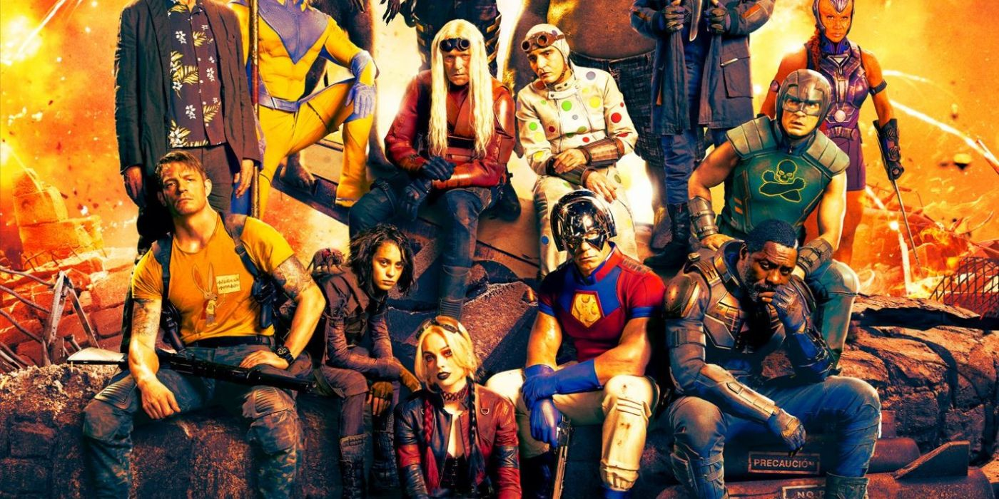 James Gunn Says Almost All Suicide Squad 2 Characters Die