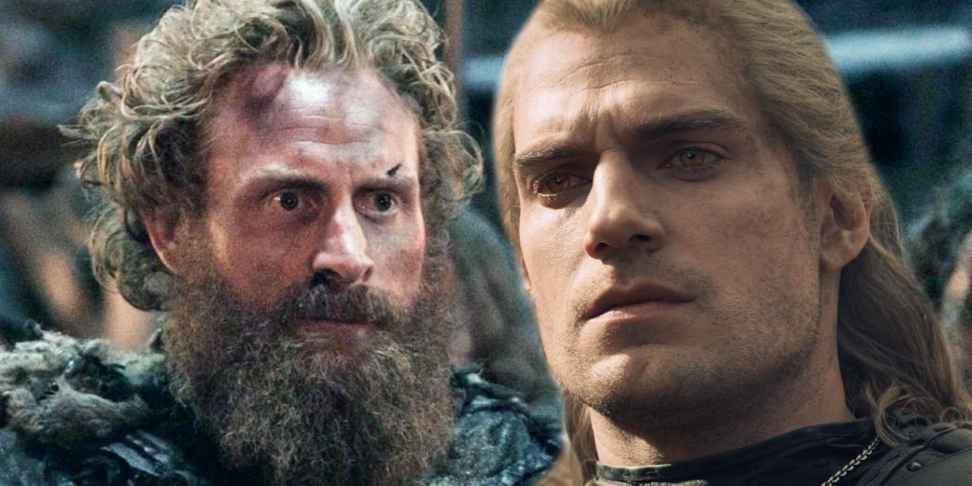 Who Is Nivellen? Witcher Season 2's New Cursed Character Explained
