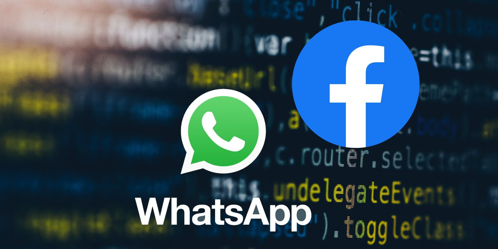 WhatsApp Removing Option To Stop Facebook Accessing Account Data