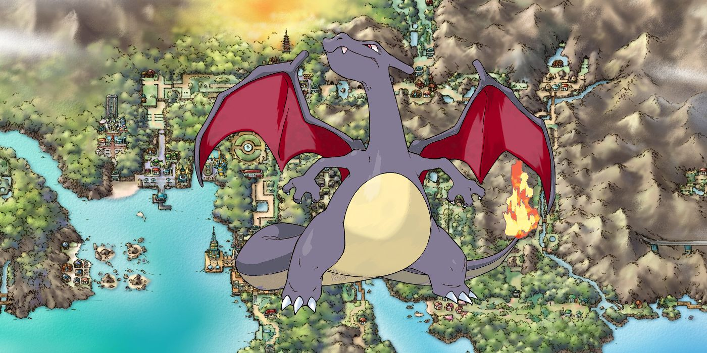 When Shiny Pokémon Were First Introduced (& Why) | Screen Rant
