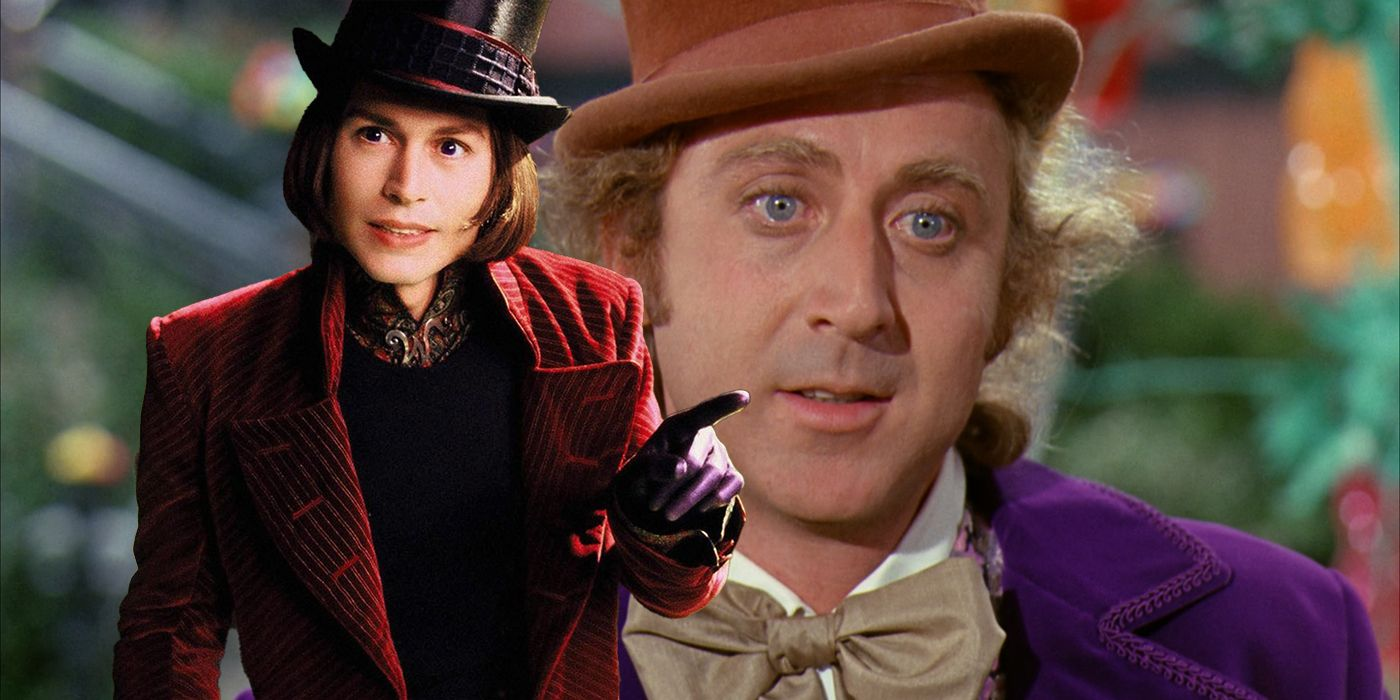 Willy Wonka Prequel Movie Gets 2023 Release Date   Screen Rant