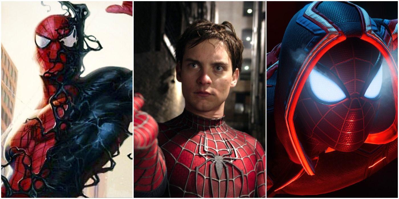Spider-Man 3 Besetzung