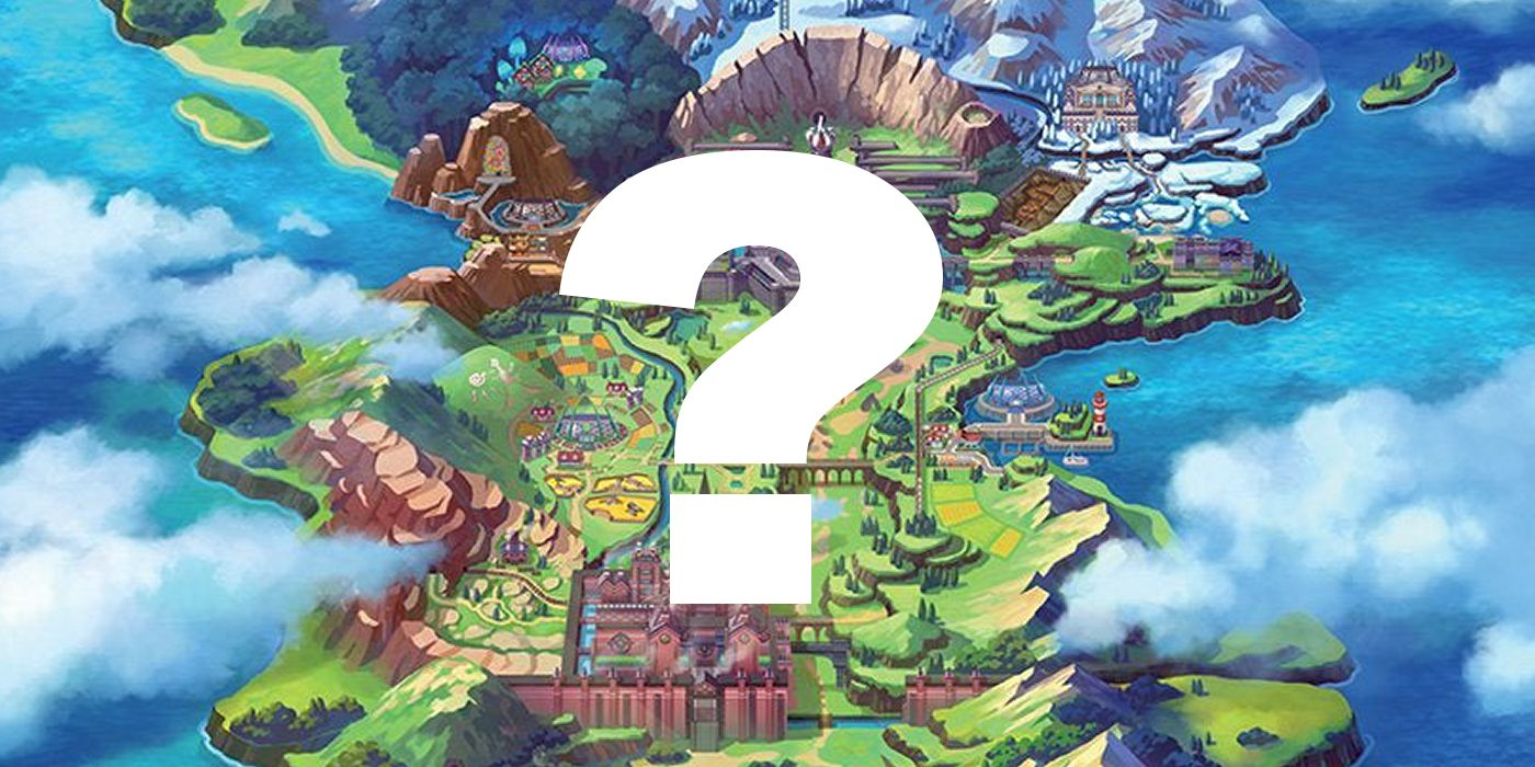 Which Country Pokémon's Next Region Should Be Based On