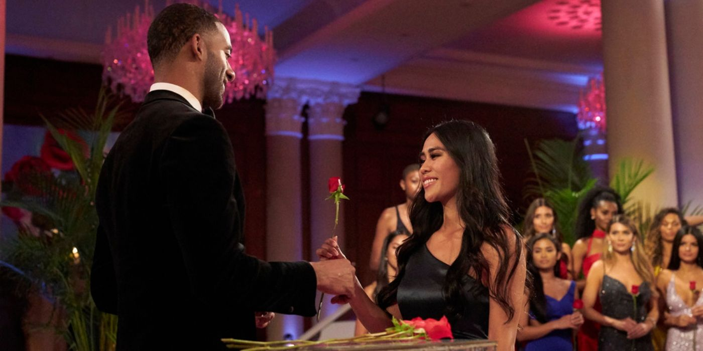 The Bachelor: Everything To Know About Contestant Marylynn Sienna