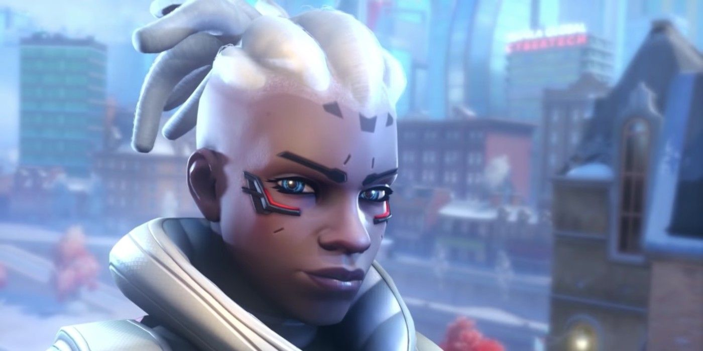 Overwatch 2's New Heroes: What We Know About Sojourn So Far