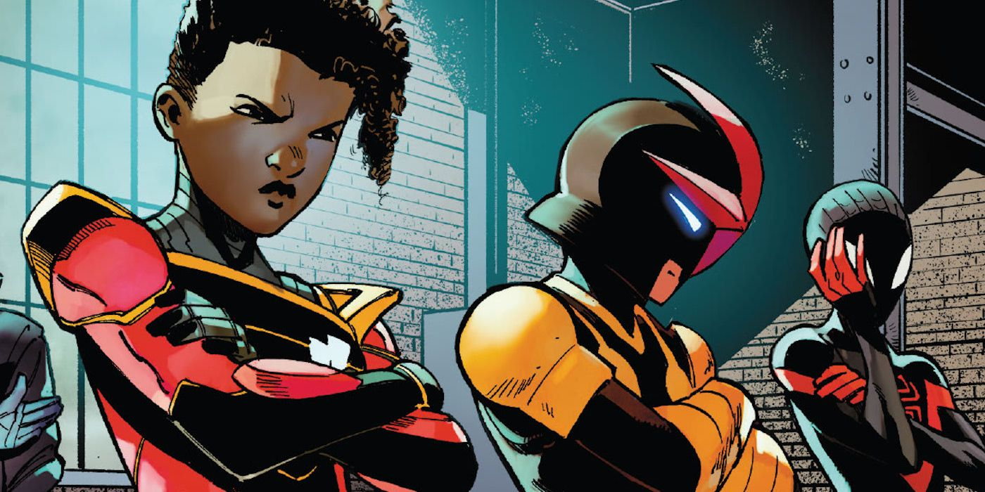 The X-Men Just Rejected Marvel's Desperate Young Heroes