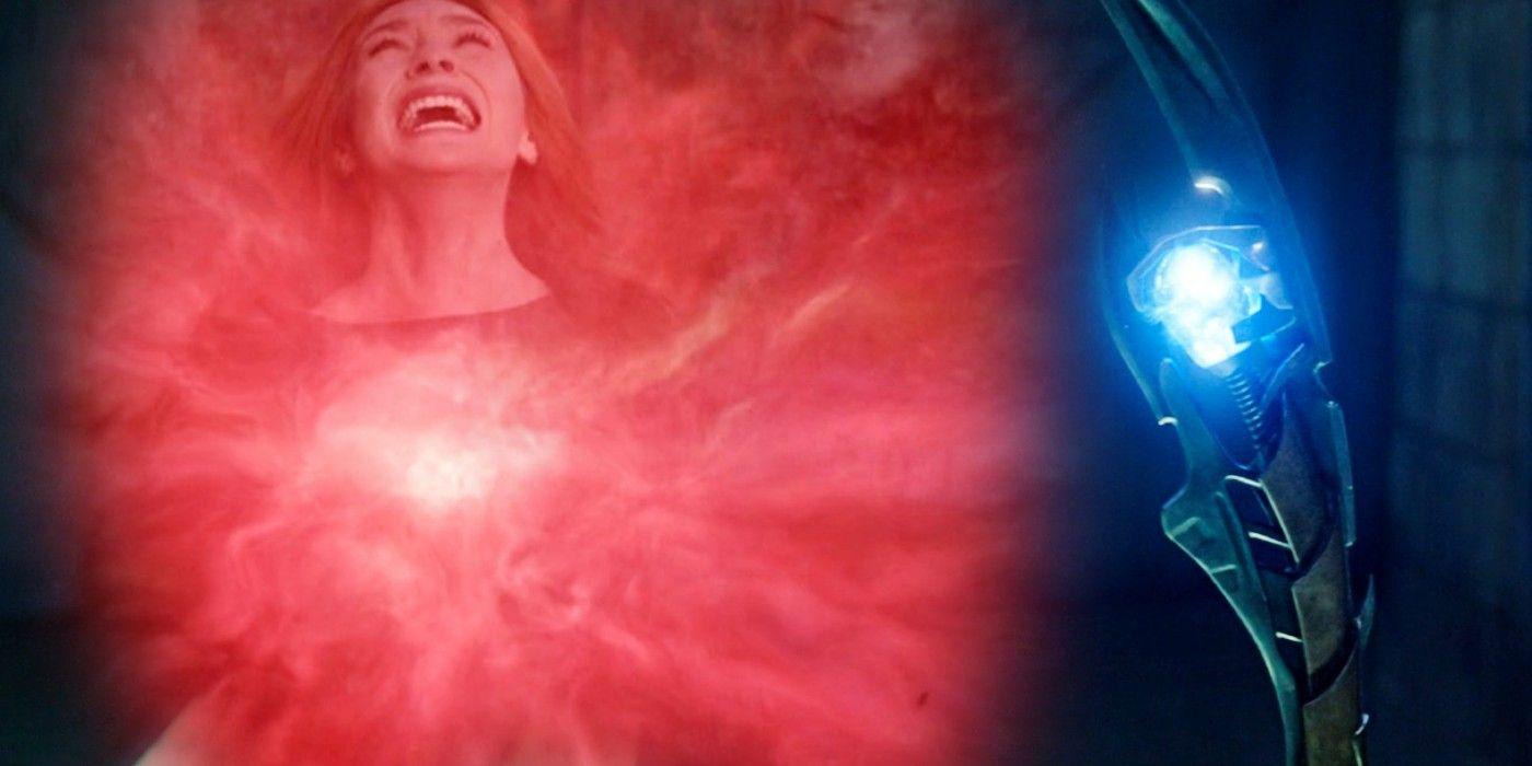 WandaVision Continues The MCU's X-Men Retcon | Screen Rant