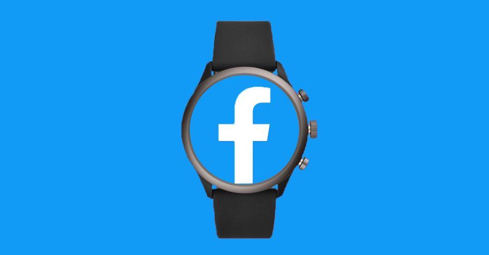 Image result for facebook smartwatch