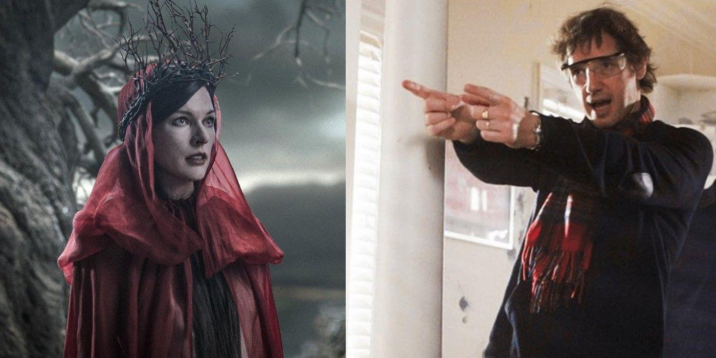 George R.R. Martin Film Reunites Paul W.S. Anderson & Milla Jovovich