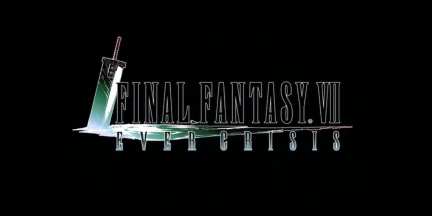 Final Fantasy 7 Ever Crisis Is Every FF7 Game In One Mobile Title