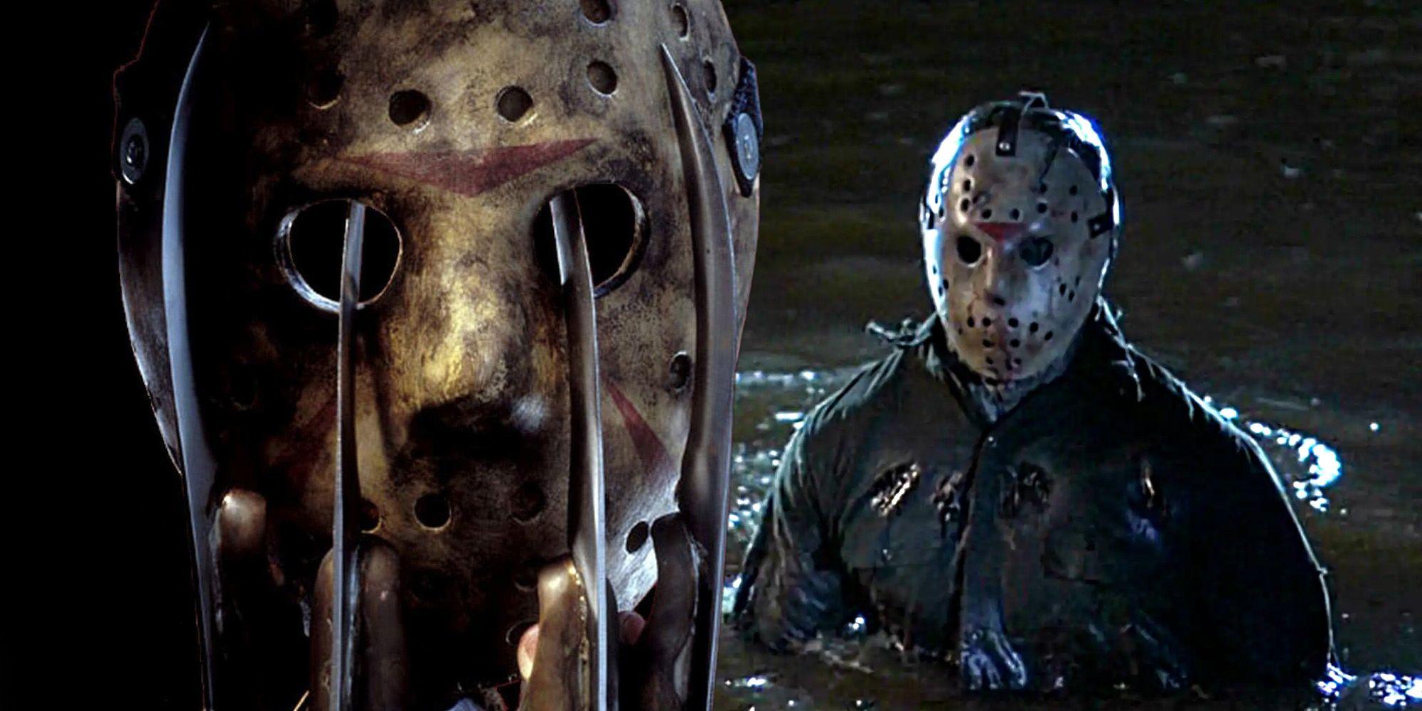 Freddy Vs Jason Kinox