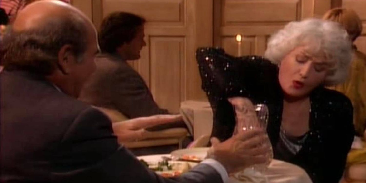 Golden Girls: 10 Best Stanley Zbornak Moments, Ranked