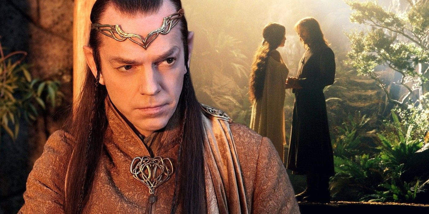 Lord of the Rings: How Aragorn Is Distantly Related To Arwen