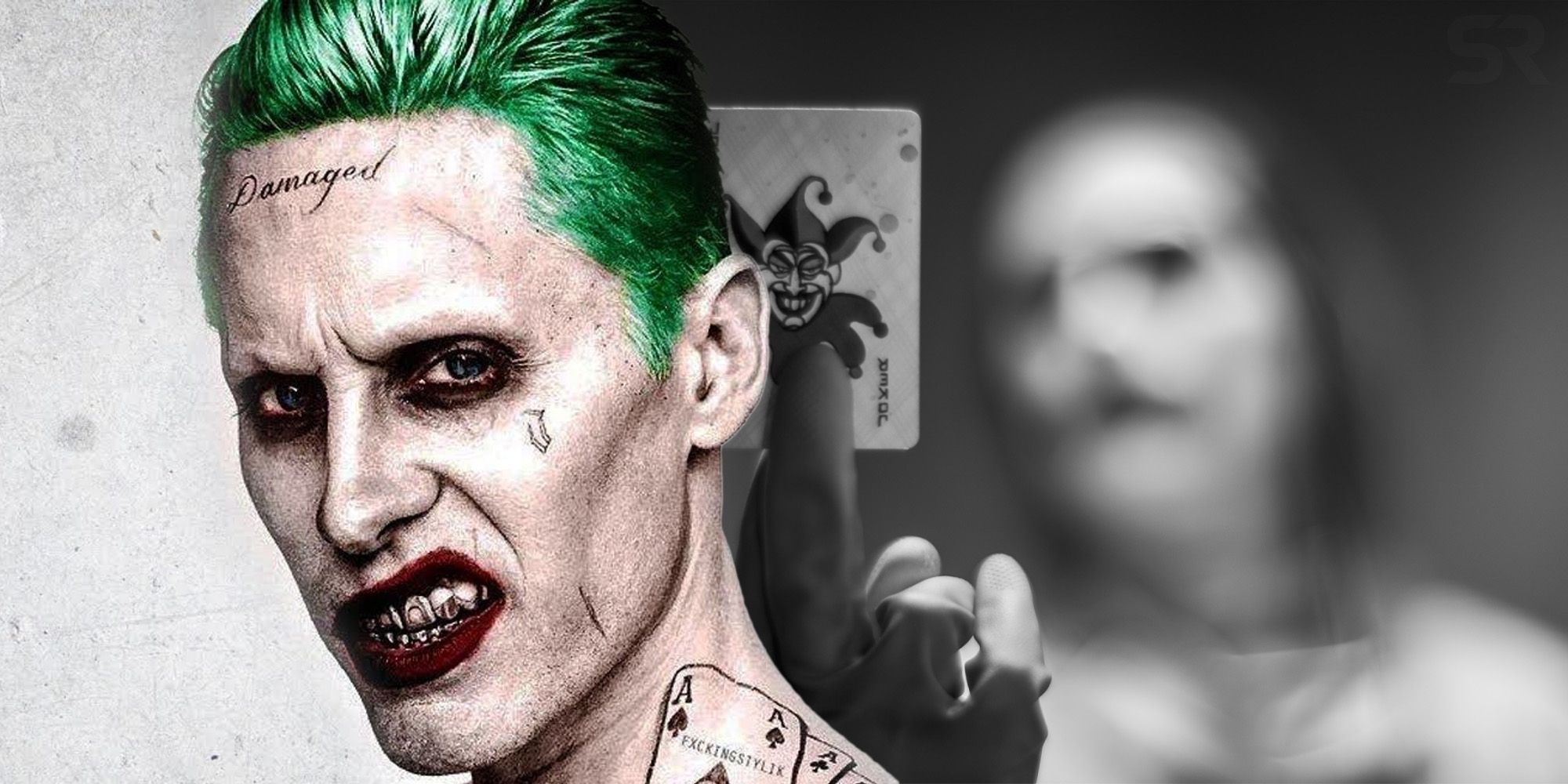 Justice League's Snyder Cut Is Fixing The Most Hated Part Of Leto's Joker
