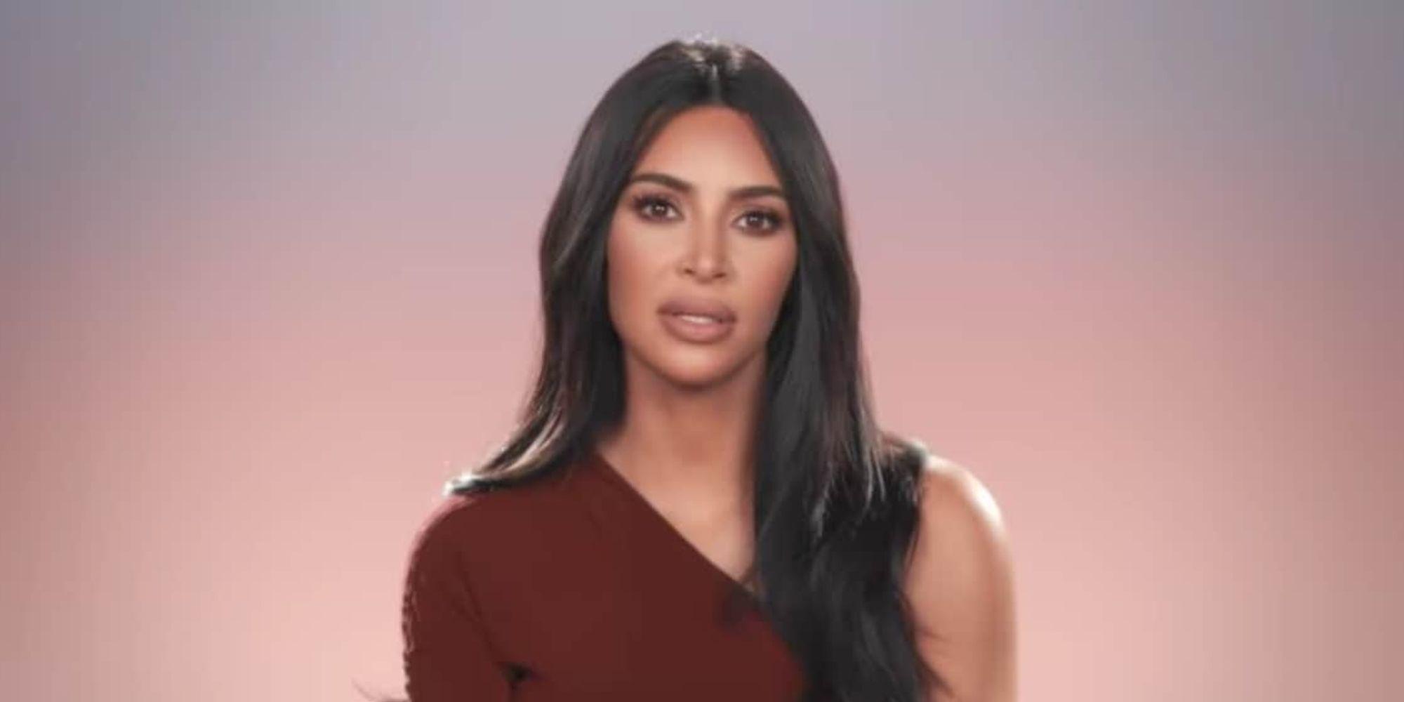 KUWTK: Kim Kardashian Still Promoting Kanye's Yeezy Brand Amid Divorce