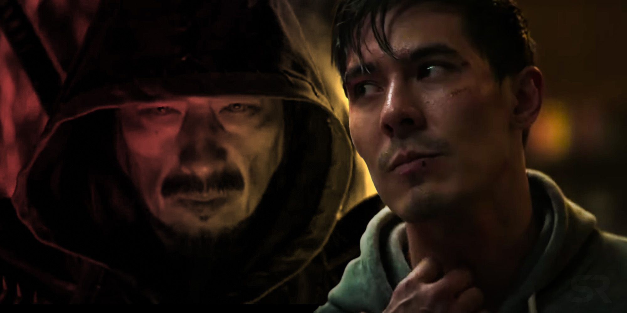Who Is Cole Young? Lewis Tan's Mortal Kombat Character Explained