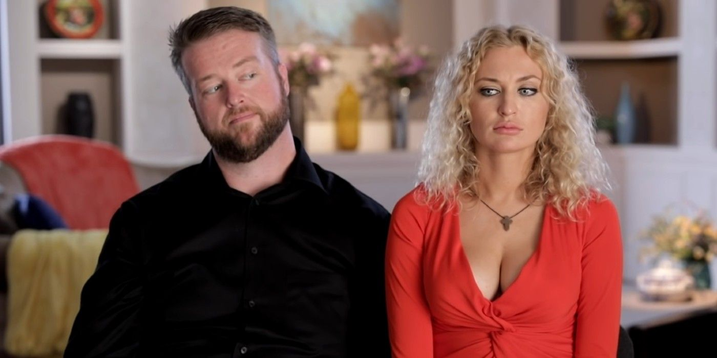 90 Day Fiancé: Fans Look to Mike & Natalie's Zodiac Signs for Answers