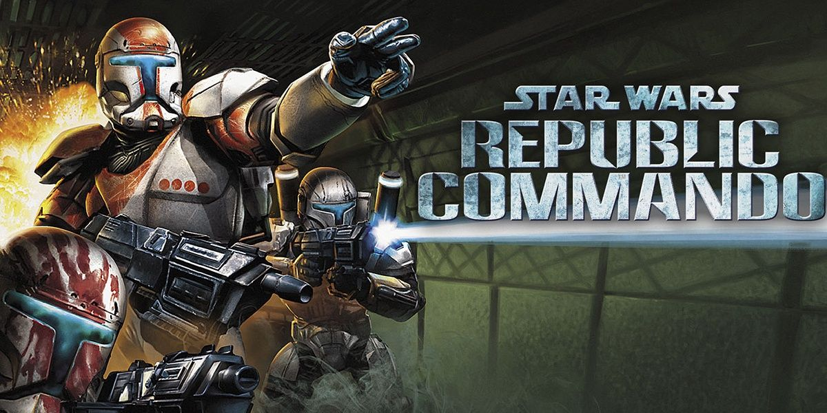 Star Wars: 5 Things Republic Commando Needs To Update (& 5 Best Parts Of The Game)
