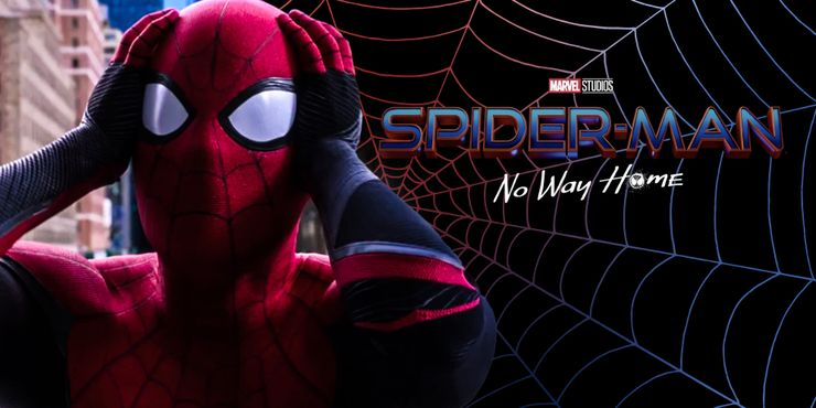 Spiderman far from home spiderman no way home