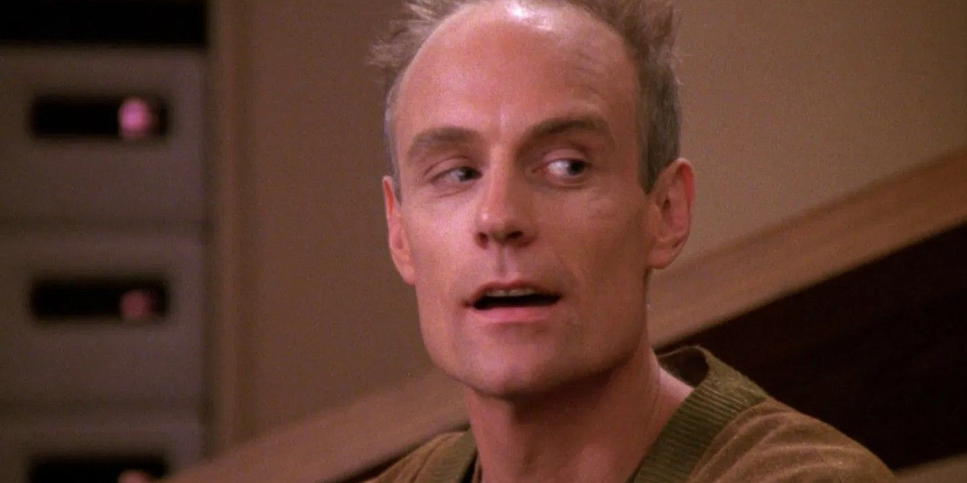 Star Trek: The Next Generation - 10 Guest Characters Who Should Have Had A Follow-Up Episode, Ranked