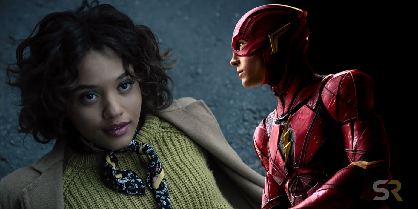 Iris West's Role In Zack Snyder's Justice League Cut Explained