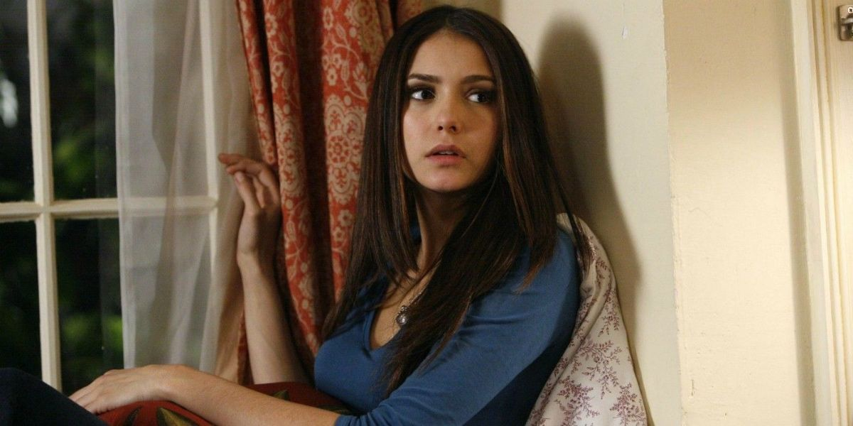 The Vampire Diaries: 10 Great Quotes Nobody Talks About
