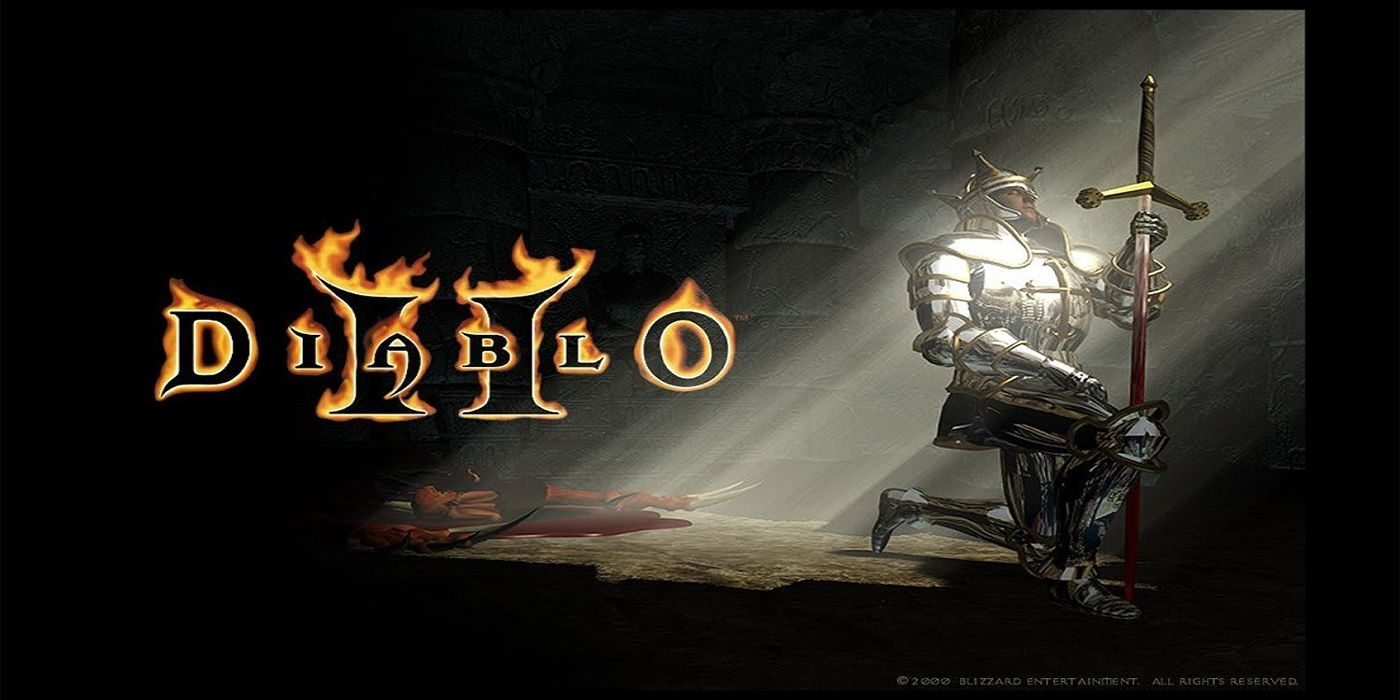 Diablo 2: Resurrected Developer Says The Game Won't Have Cross-Play