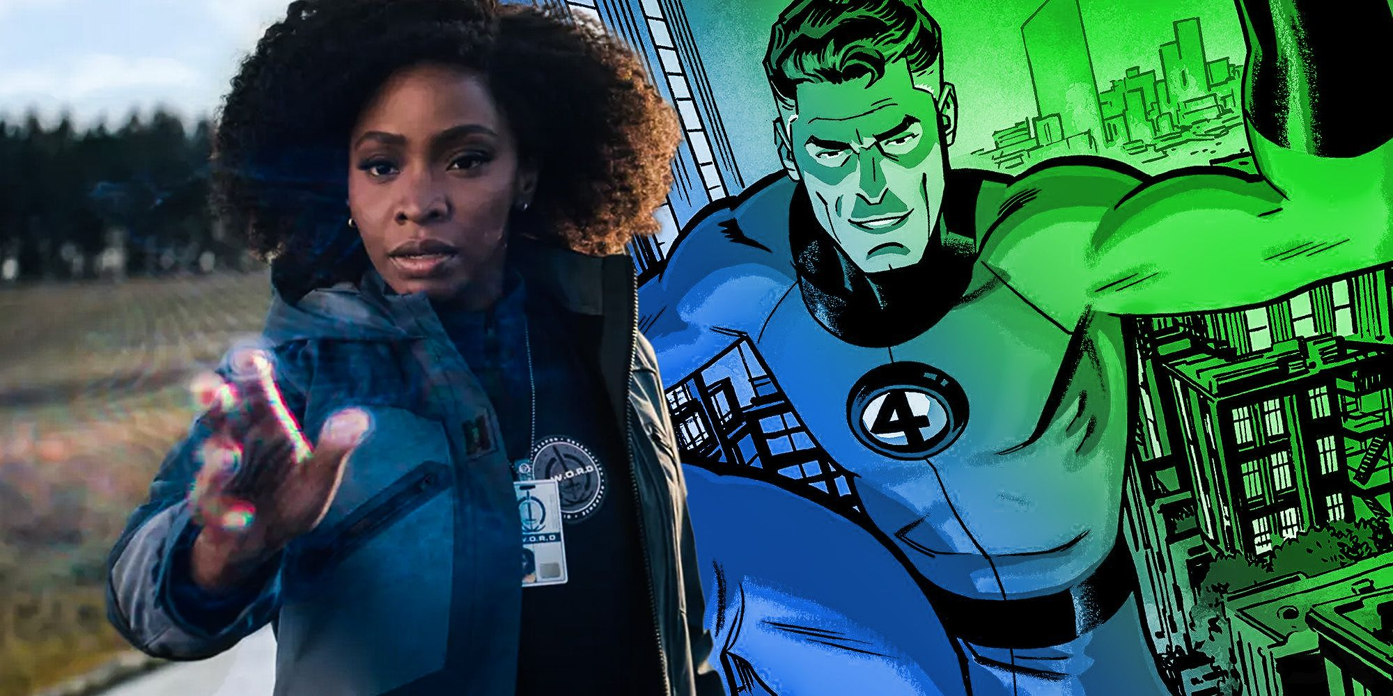 WandaVision Director Likes (& Debunks) Reed Richards Cameo Theory