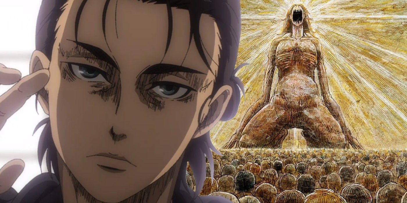 Attack On Titan: Every Question That Must Be Answered ...