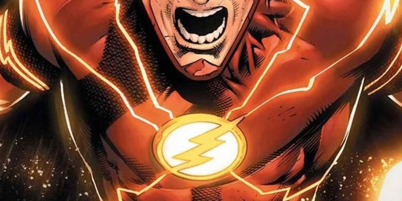 The New Flash Has Been Chosen in DC's Universe