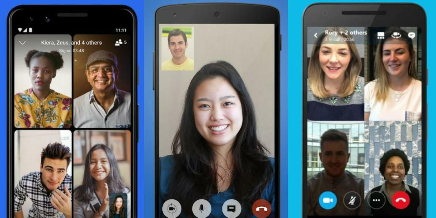 10 Best Free Call Apps for Android in 2021, Ranked