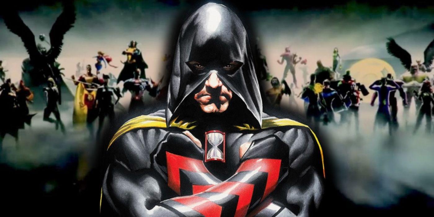 Hourman: tudo o que sabemos sobre o novo filme de super-heróis da DC 3