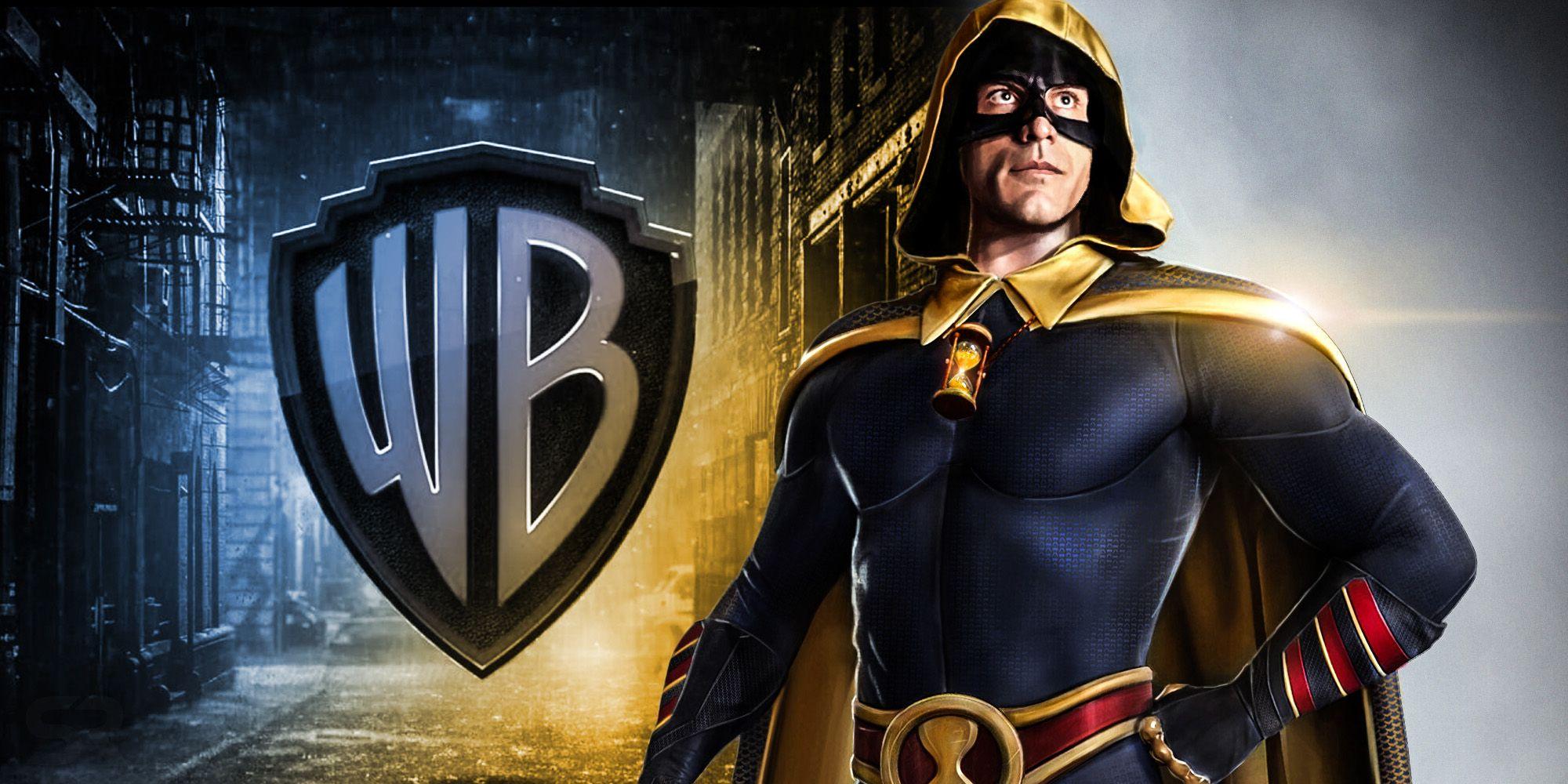 Hourman: tudo o que sabemos sobre o novo filme de super-heróis da DC 2