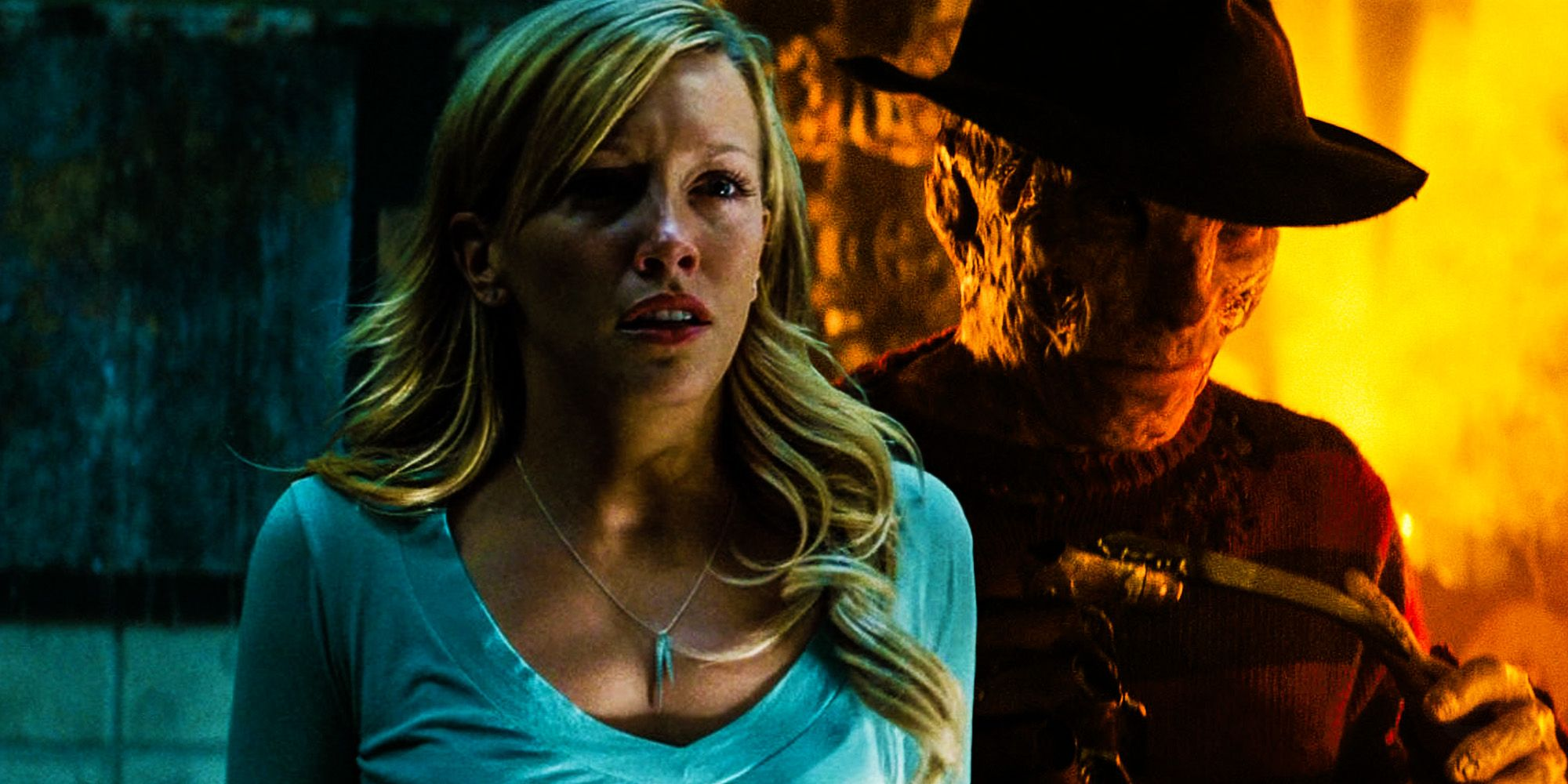 The Nightmare On Elm St Remake Cut Its Best Freddy Krueger Scare