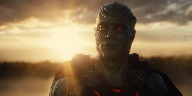 Zack Snyder; Liga da Justiça