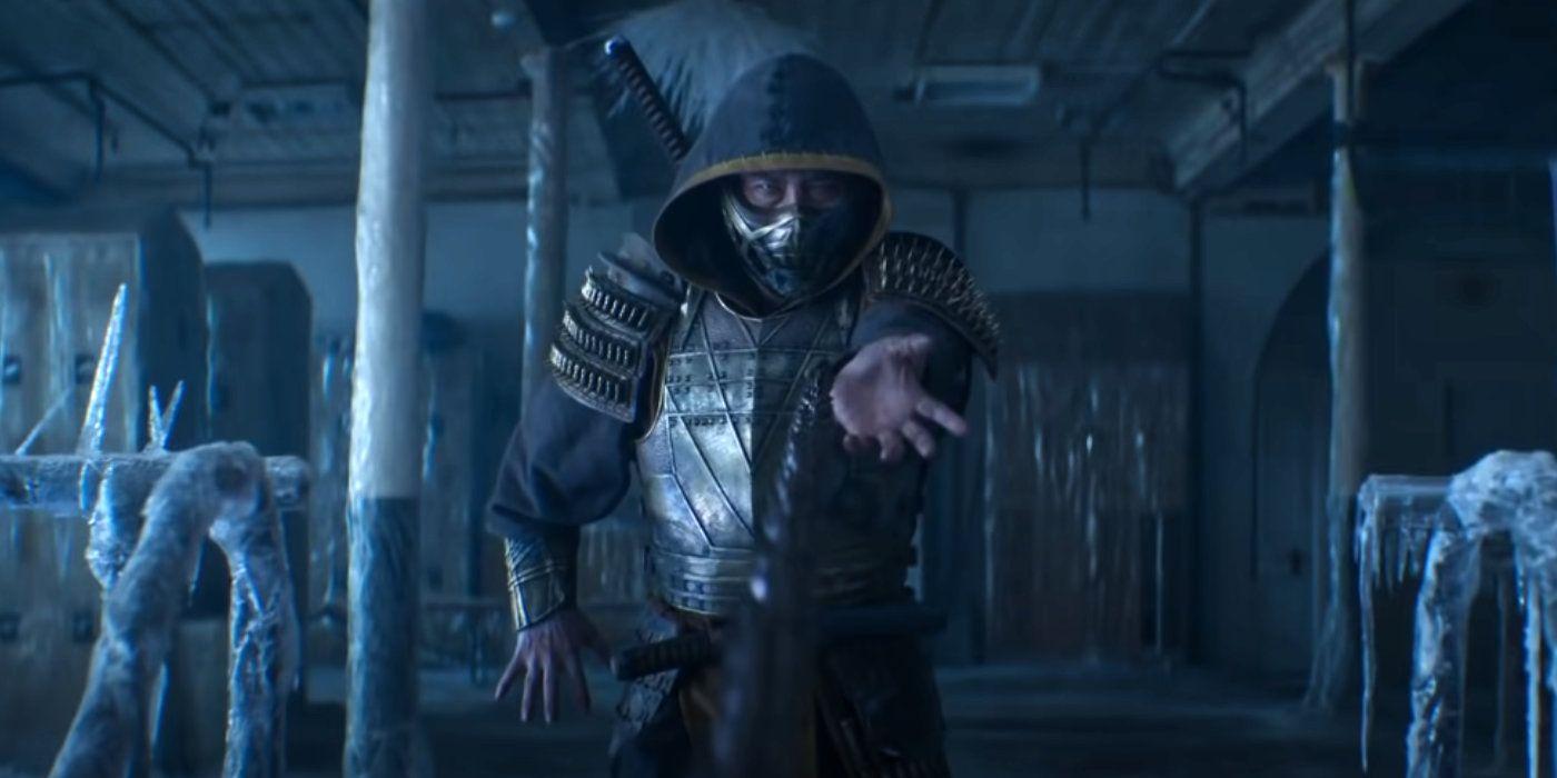 Mortal Kombat (2021): 5 Personagens Que Parecem Iguais (& 5 Que São  Diferentes) | UnicórnioHater